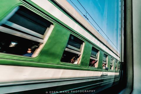 平壤火车站旅游景点攻略图