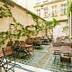 罗浮宫咖啡馆