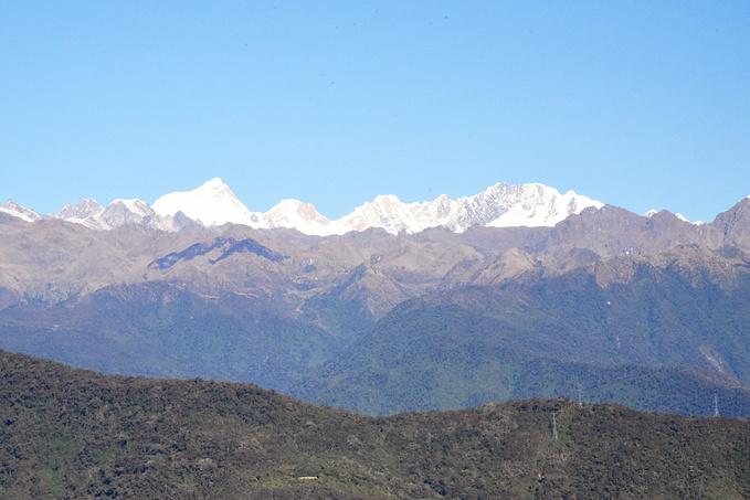 马丘比丘:一场孤独的攀爬图片