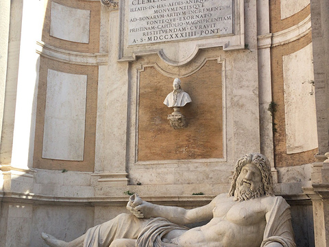 卡比托纳博物馆旅游景点图片