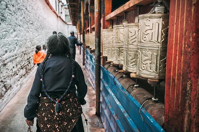 小昭寺图片