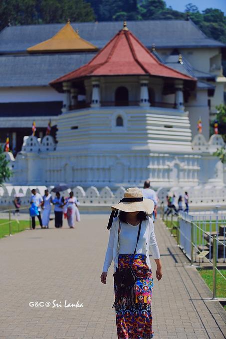 佛牙寺图片