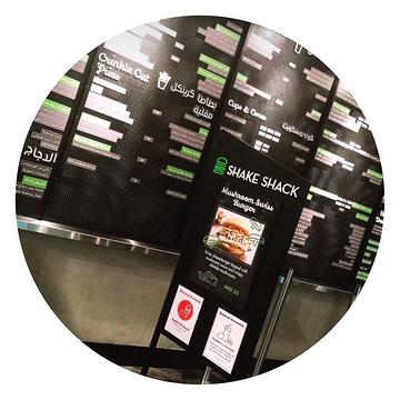 Shake Shack(阿联酋购物中心店)