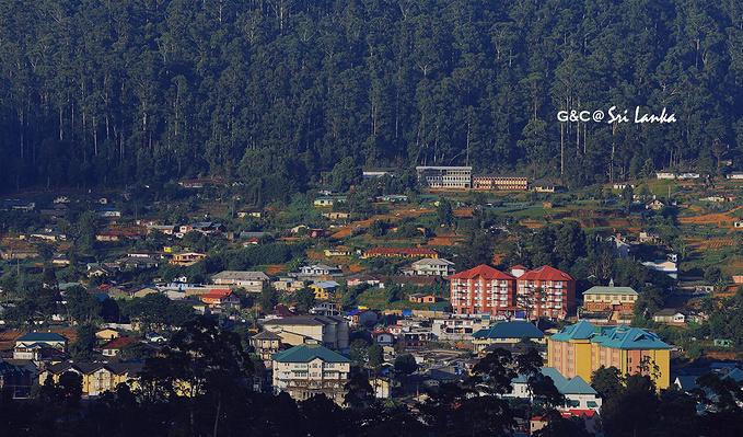 努沃勒埃利耶小镇图片