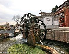 放年假了,还在等什么,带着家人去感受中国四大古城的文化底蕴~!