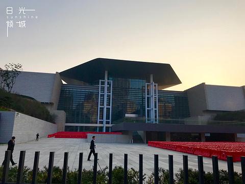 湖南省博物馆旅游景点图片