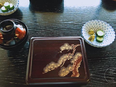 鳗 驹形 前川旅游景点图片