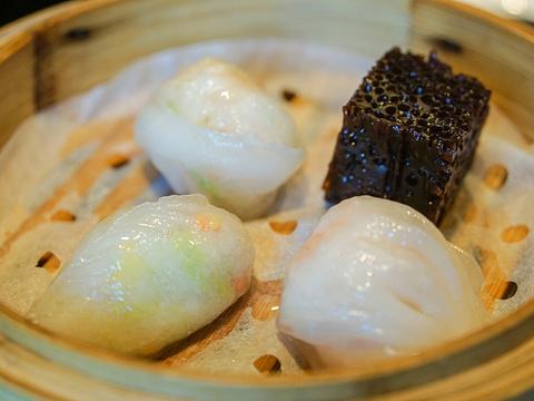 乐美中餐厅旅游景点图片