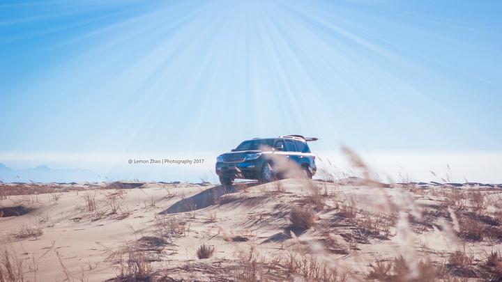 和沙漠的一百天图片_2020一个没有开发的沙漠圣地,成了徒步爱好者的天堂。一起来 ...
