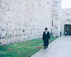 褪去神秘,也许平凡才是唯一的答案––以色列9日圣地之旅