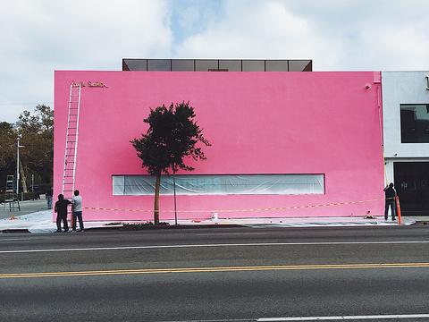 Paul Smith洛杉矶旅游景点图片