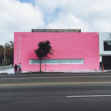 Paul Smith洛杉矶旅游景点攻略图