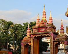 封存在老挝的美好回忆