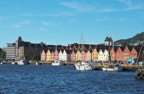 布吕根海尼赛提克码头旅游景点攻略图
