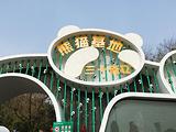 成都大熊猫生态园旅游博物馆