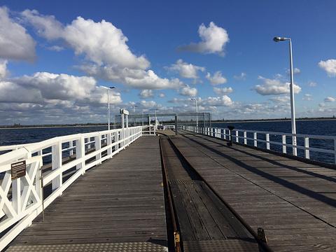 巴瑟尔顿栈桥旅游景点图片