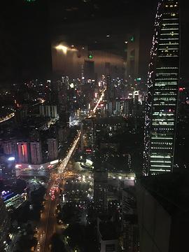 地王大厦旅游景点攻略图