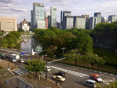 东京国立近代美术馆工艺馆