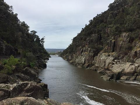 卡德奈特峡谷保护区旅游景点图片