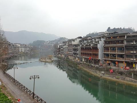凤凰县城北汽车站旅游景点图片