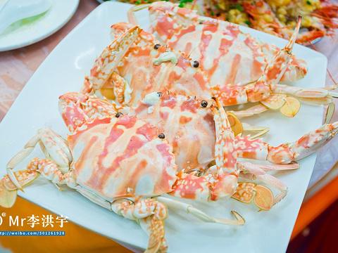 重庆英姐海鲜加工(第一市场总店)旅游景点图片