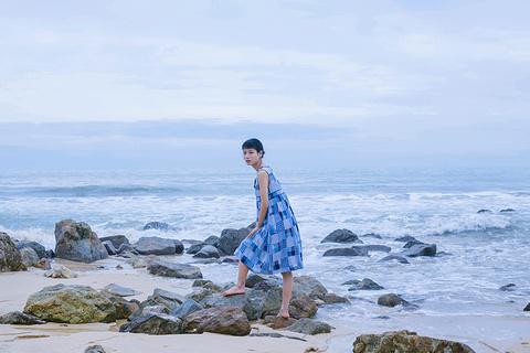 美奈海滩旅游景点攻略图