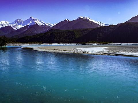 古乡湖旅游景点图片