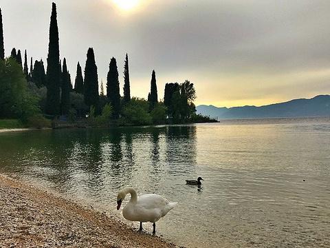 加尔达湖旅游景点图片