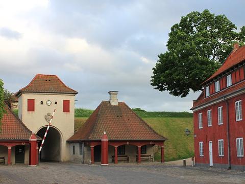 卡斯特雷特城堡旅游景点图片