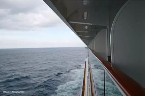 吴淞口国际邮轮码头旅游景点攻略图