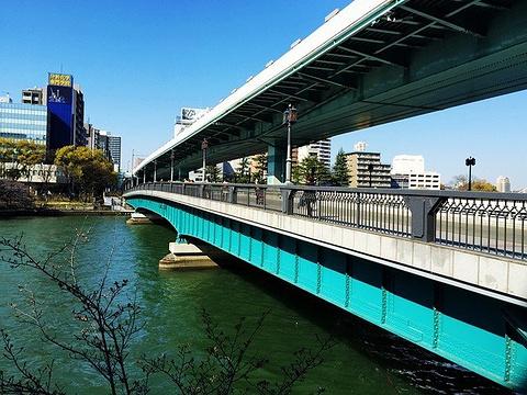 天满桥旅游景点攻略图