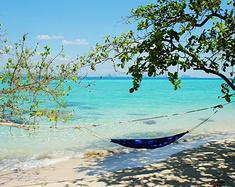 #四月去哪儿浪?#提前约夏,海岛走起!这些海岛美丽小众又好玩,总有一个适合你!