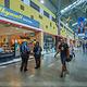 兰卡威国际机场免税店