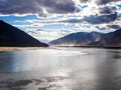 尼洋河旅游景点图片