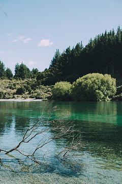 克鲁萨河旅游景点攻略图