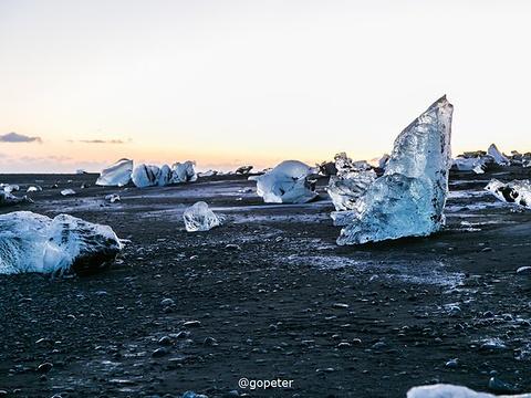 冰洞旅游景点图片