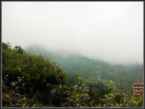 高州仙人洞风景区旅游景点攻略图