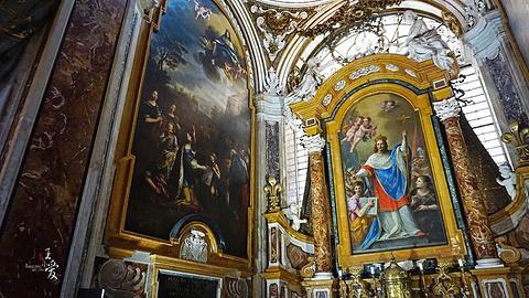 圣王路易堂