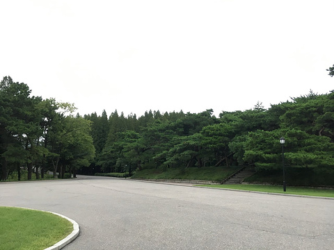 金日成故居旅游景点图片