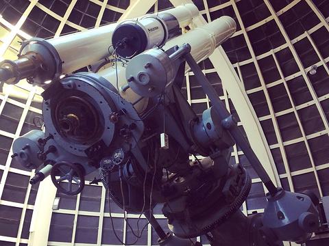 格里菲斯天文台旅游景点图片
