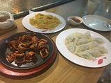 船歌鱼水饺(新中关购物中心店)