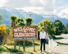 怀念驰骋在纯净乐土的日子の我们如此幸运的新西兰之旅