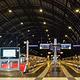 米兰中央火车站