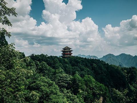袁家界旅游景点图片