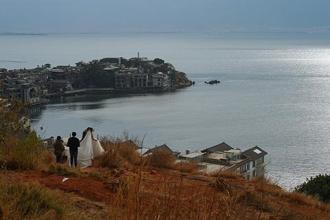 海东镇旅游景点攻略图