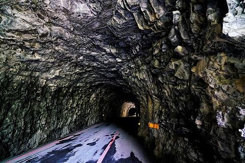 九曲洞旅游景点攻略图
