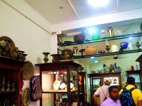 米拉清真寺旅游景点图片