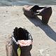 多瑙河畔鞋