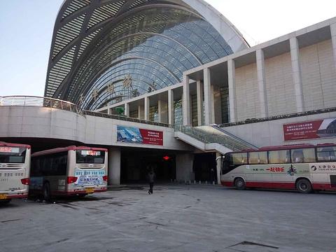 天津西站旅游景点图片