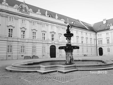 梅尔克修道院旅游景点图片